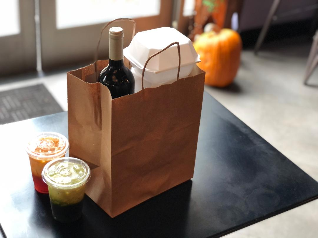 Carry Out & Delivery