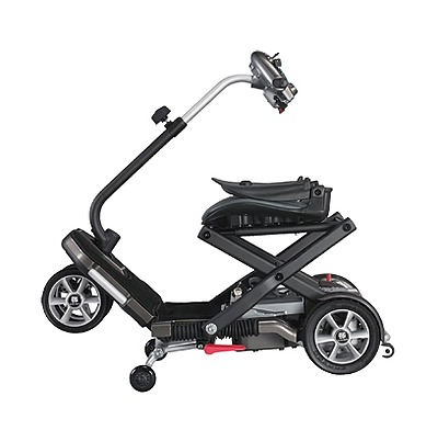 Electric Wheelchairs & Scooters