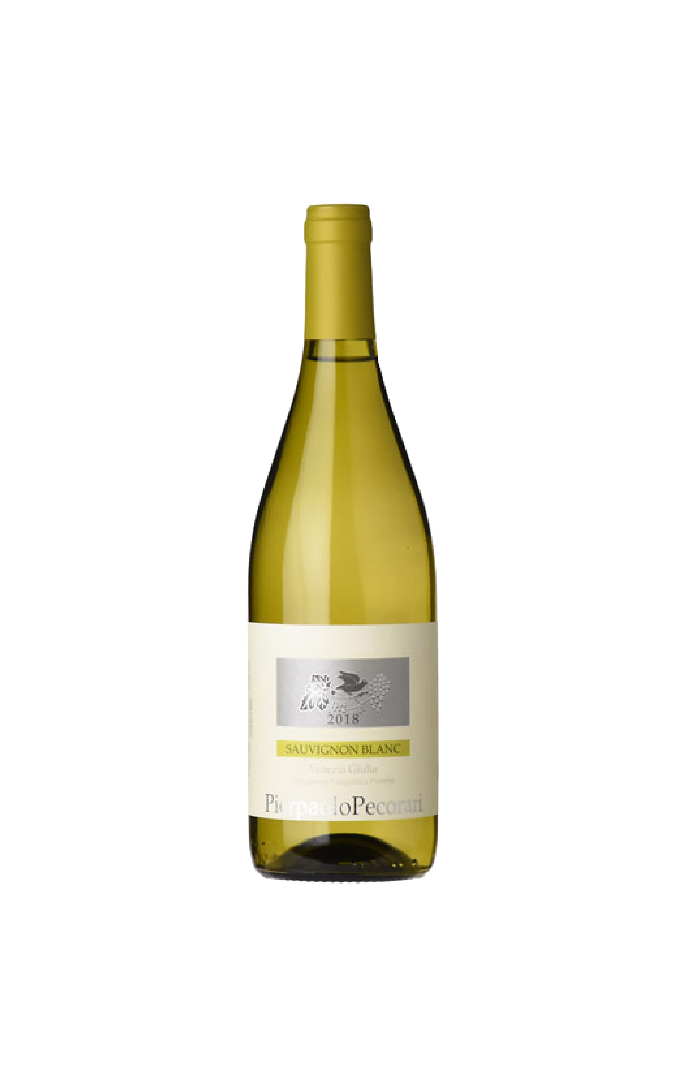 Pierpaolo Pecorari: Sauvignon Blanc