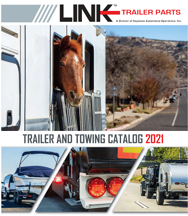 Travel Trailer & Towing Parts Catalog