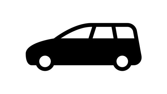 minivan form