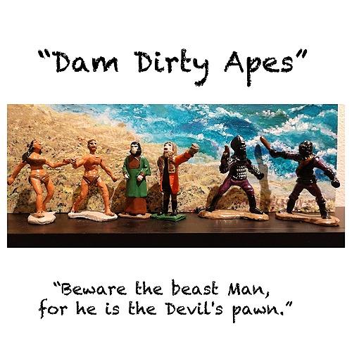 Apes Set