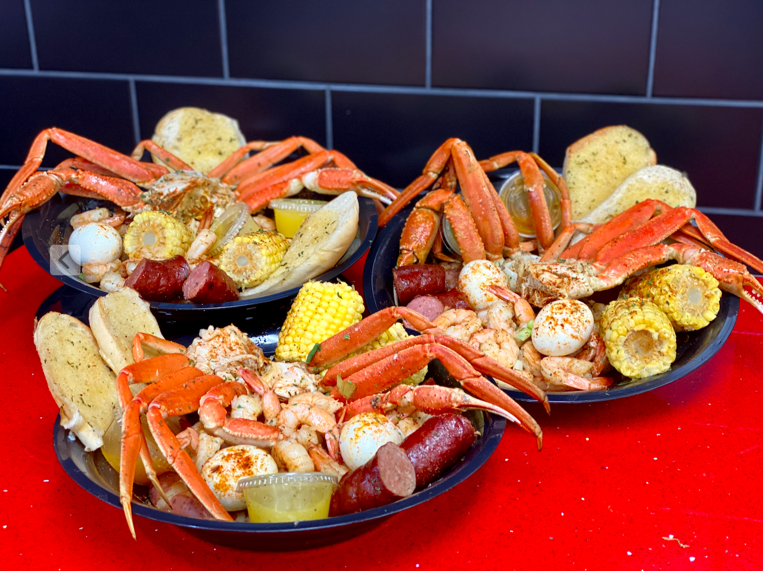 Krabby Daddy's Seafood Eatery - Festus