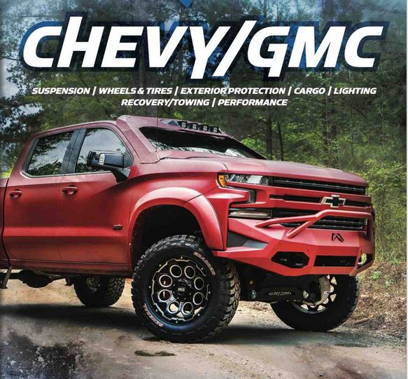 Chevy & GMC
