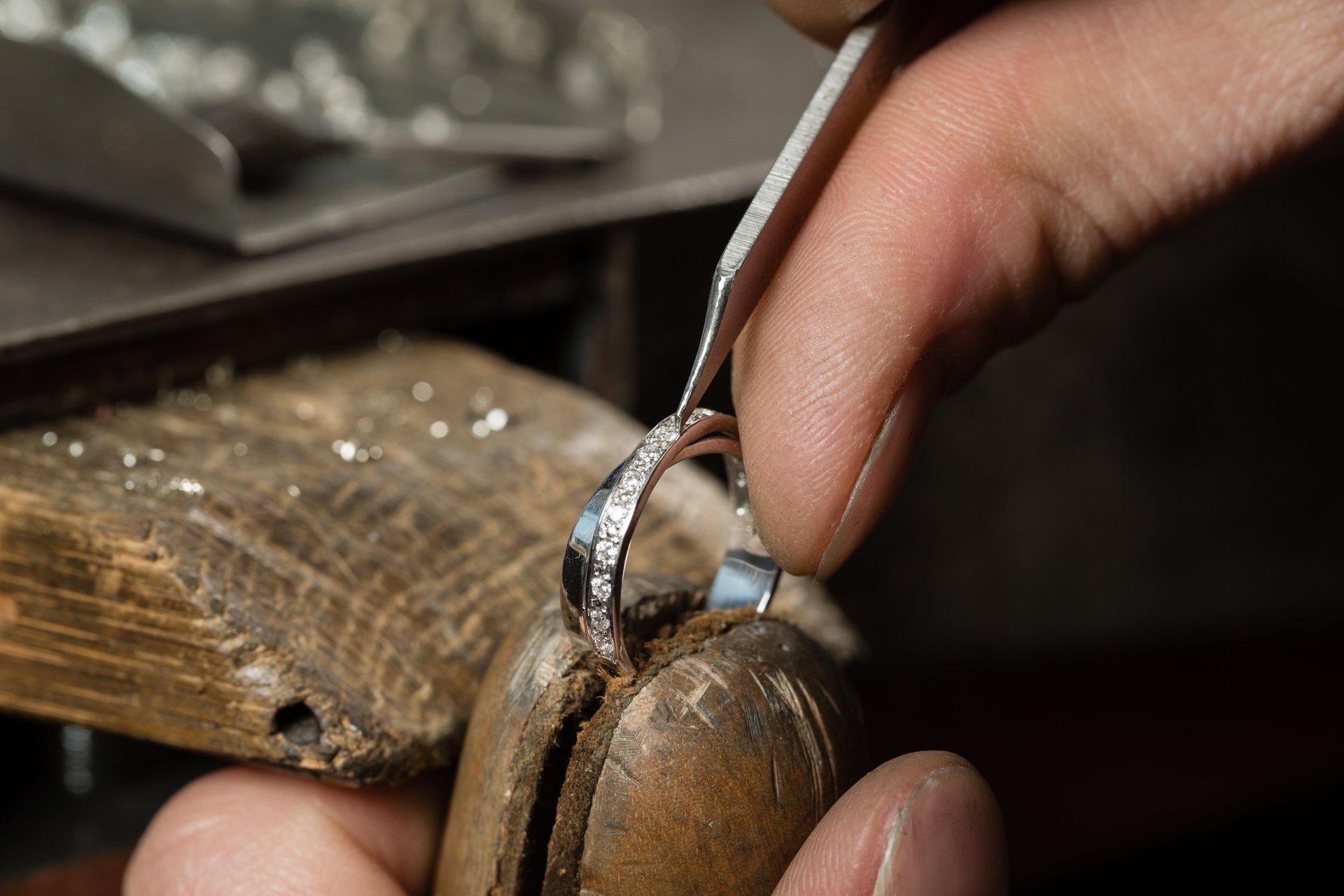 Expert Jewelry Repairs