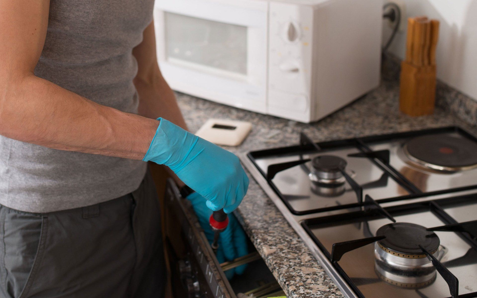 Appliance Sales and Repairs