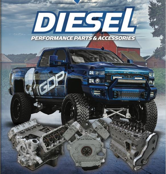 Diesel Performance