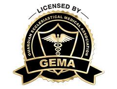 Gema licensed