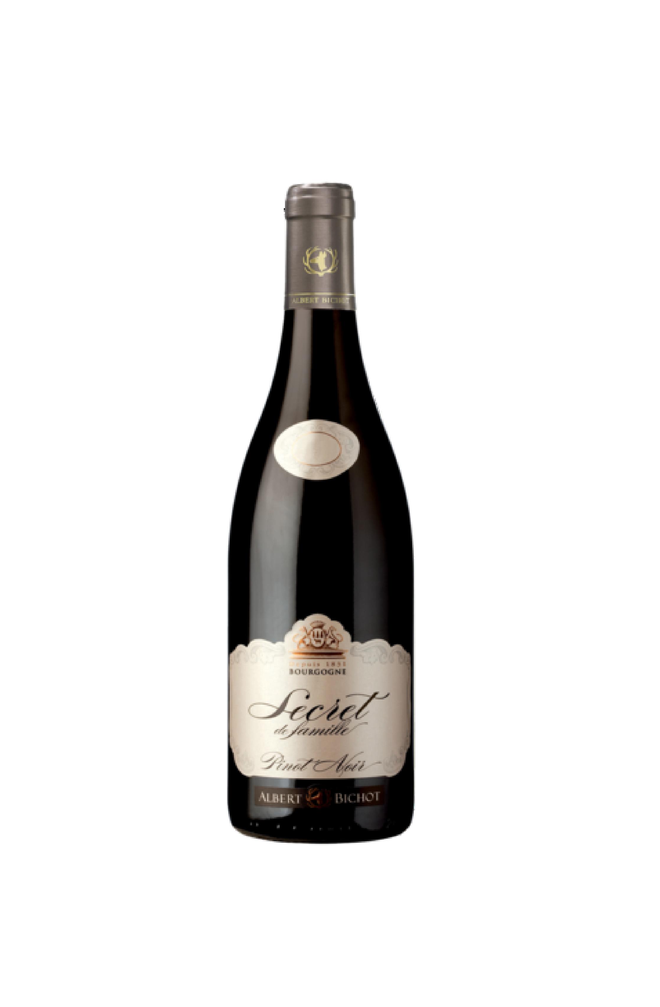 Albert Bichot Secret De Famille: Pinot Noir