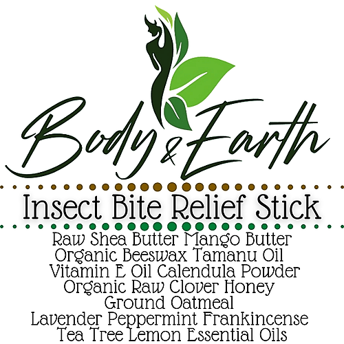Insect Bite Relief Stick